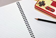 ゲーム屋でバイトしてたときの日記まとめ