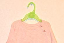 大人の服を子供用ロングTシャツにリメイクした話