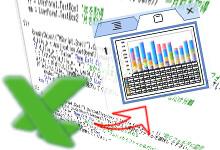Excelで作成したグラフ等を自動でPowerPointへ貼り付けるExcelVBA