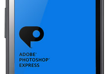 Androidでフォトショ!無料で高機能なアプリAdobe Photoshop Express