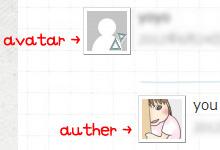 印象が全然違うかも?WordPressのアバター画像をカスタマイズ