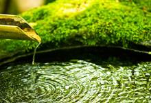 ストレスは水に溶ける、というのはあながち間違ってないんじゃないかなという話