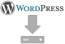 WordPressを静的htmlに出力してローカルに保存する方法